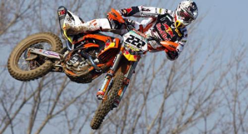 In uscita il film del campione di motocross Tony Cairoli
